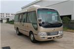 晶马JMV5055XLJ旅居车(柴油国五2-6座)