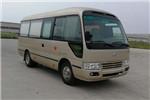 晶马JMV5040XSW商务车(柴油国五6-9座)