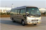 晶马JMV5060XSW商务车(柴油国五2-9座)