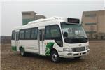 上饶SR6800BEVG公交车(纯电动12-31座)