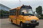 上饶SR6560DXB小学生专用校车(柴油国五10-19座)