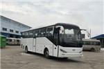 上饶SR6127PHEVN插电式公交车(天然气/电混动国五24-57座)