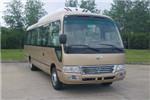 上饶SR6800BEV客车(纯电动24-35座)