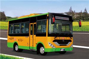 超龙EQ6609客车