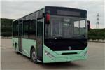东风超龙EQ6850CTBEV2公交车(纯电动16-30座)