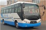 东风超龙EQ5110XLHT6D教练车(柴油国六10-23座)