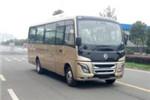 东风超龙EQ6733LT6D客车(柴油国六24-31座)