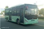 东风超龙EQ6810CTBEV5公交车(纯电动15-29座)