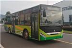 东风超龙EQ6105CTBEV8公交车(纯电动21-40座)