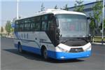 东风超龙EQ5110XLHTV教练车(柴油国五10-23座)