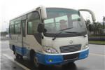 东风超龙EQ5060XLHTV教练车(柴油国五10-19座)