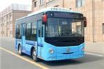 东风超龙EQ6603CTBEV1公交车(纯电动10-16座)