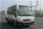 东风超龙EQ5060XGCTV工程车(柴油国五10-15座)