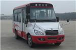 东风超龙EQ6550CTN公交车(天然气国五11-14座)