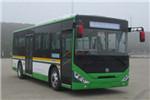 东风超龙EQ6830CTBEV10公交车(纯电动16-30座)