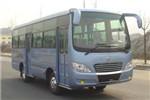 东风超龙EQ6710CTV公交车(柴油国五10-22座)