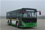 东风超龙EQ6830CTBEV6公交车(纯电动10-27座)