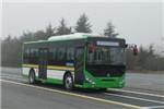 东风超龙EQ6830CBEVT3公交车(纯电动10-27座)