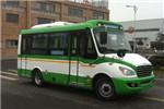 东风超龙EQ6620CBEVT1公交车(纯电动10-17座)