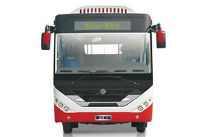 超龙EQ6609公交车