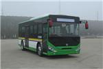 东风超龙EQ6830CBEVT4公交车(纯电动10-27座)