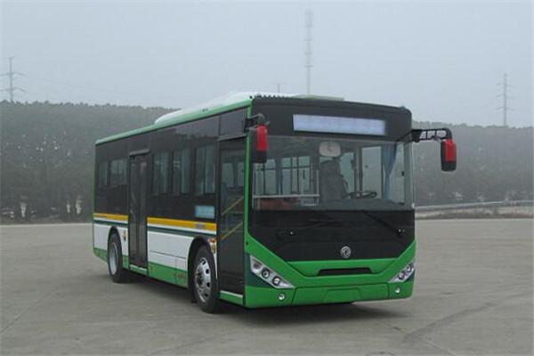 东风超龙EQ6830CBEVT2公交车(纯电动10-27座)