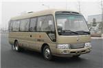 东风超龙EQ6701LBEVT1客车(纯电动10-23座)