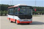 东风超龙EQ6670CBEVT1公交车(纯电动10-21座)
