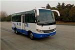 齐鲁BWC5060XLHJL教练车(柴油国五10-19座)