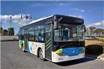 豪沃ZZ6806GBEVQ1公交车(纯电动13-24座)