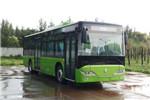 豪沃ZZ6106GBEVQ3公交车(纯电动20-36座)