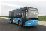 豪沃ZZ6806GBEVQ7公交车(纯电动13-24座)