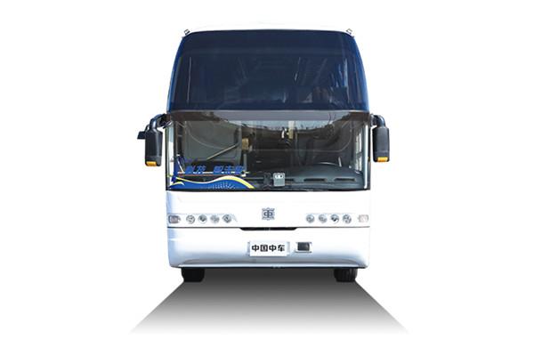 中车电动TEG6127H03客车(柴油国六24-54座)