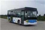 豪沃ZZ6806GBEVQ6公交车(纯电动13-24座)