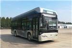 豪沃ZZ6106GFCEVHQ1公交车(氢燃料电池19-31座)