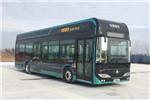 豪沃ZZ6126GFCEVHQ1公交车(氢燃料电池21-39座)