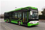 豪沃ZZ6126GBEVQ5公交车(纯电动23-41座)