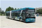 豪沃ZZ6186GBEVQ1公交车(纯电动33-41座)