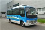 豪沃ZZ6661GBEVQ公交车(纯电动10-24座)