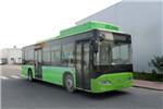 豪沃ZZ6106GBEVQ1公交车(纯电动20-32座)