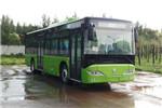 豪沃ZZ6106GBEVQ2公交车(纯电动20-36座)