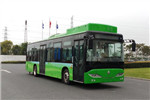豪沃ZZ6126GBEVQ1公交车(纯电动23-41座)
