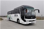 豪沃ZZ6126HBEVQA2客车(纯电动24-56座)