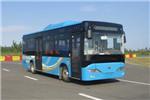 豪沃ZZ6856GBEVQ1公交车(纯电动14-29座)