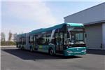 豪沃ZZ6186GN5Q1公交车(天然气国五33-52座)