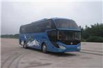豪沃ZZ6127HQ5A客车(柴油国五24-52座)