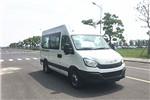 南京依维柯NJ6576ECM多用途乘用车(柴油国六6-9座)