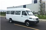 南京依维柯NJ6606ACM多用途乘用车(柴油国六5-9座)