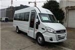 南京依维柯NJ6697DEV3客车(纯电动10-20座)
