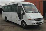 南京依维柯NJ6807LEV客车(纯电动10-23座)